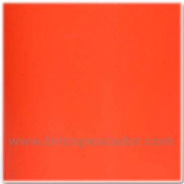 Colorante fluorescente naranja. 100 ml.