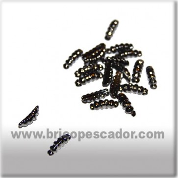 Cuerpo de gamba de tungsteno pequeño