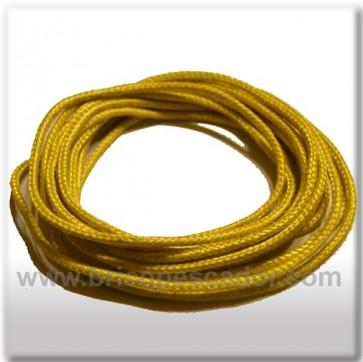 Cuerda kevlar para assist jigging 1000 lb. (3 m.)
