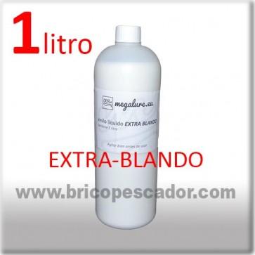 vinilo líquido extrablando megalure 1L.