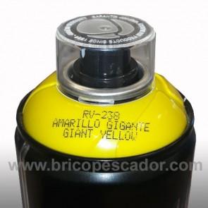 Spray Amarillo Gigante 400 ml.
