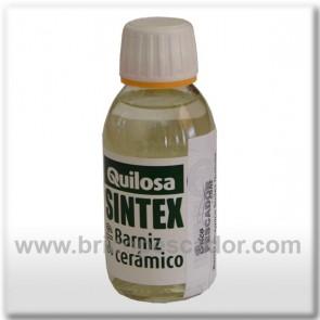 barniz cerámico Sintex Quilosa (125 ml)