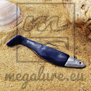Colorante Básico Azul Marino Megalure para vinilo liquido