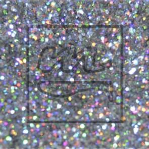 Glitter térmico Megalure Holográfico. 1 mm