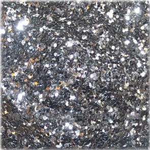 Glitter térmico Megalure plata. 0.4
