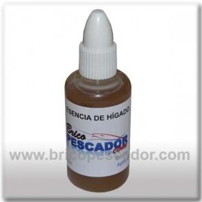 esencia de higado para vinilo liquido