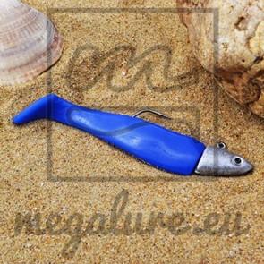 Colorante Fluorescente Azul Megalure para vinilo liquido
