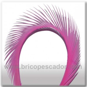 Goose Biot Stripped, color rosa