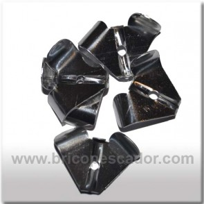 Hélice para buzzbait aluminio