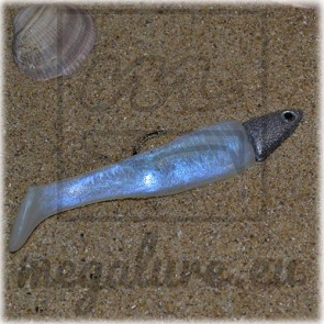Colorante Iridiscente Azul Megalure