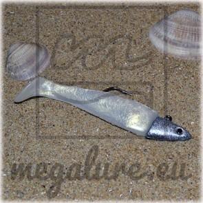 Colorante Iridiscente Blanco Megalure