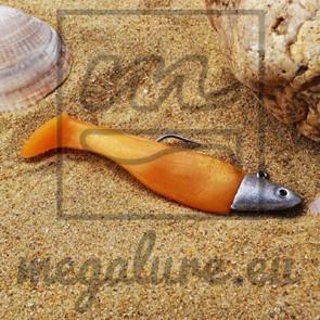 Colorante Iridiscente Naranja Oro Megalure para vinilo liquido