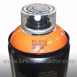 Spray Montana Naranja 400 ml.