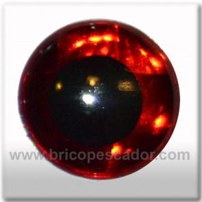 ojo 3d holografico rojo 9mm