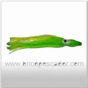 Pulpito vinilo verde 6 cm