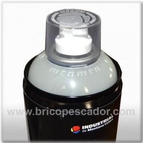 Spray Montana Luminiscente 400 ml.