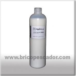 Vinilo líquido duro MEGALURE (1/2 L.)